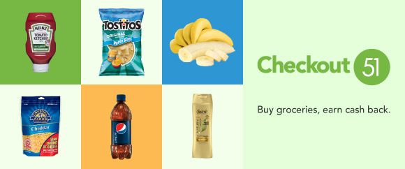 New Checkout 51 Offers!