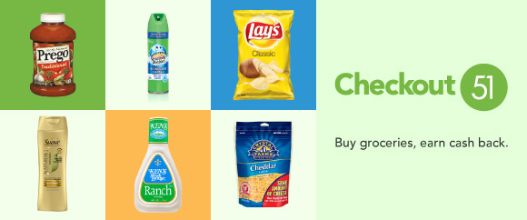This Week's Checkout 51 Offers