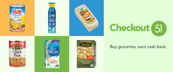 New Checkout 51 Offers Starting 9/4/14