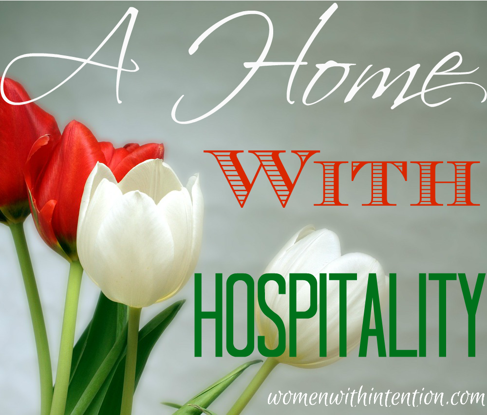 "Have you ever walked into someone's home and instantly felt ""at home""? Have you ever thought about what it is about that home that makes it feel that way"