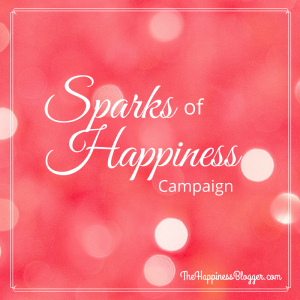 Sparks of Happiness Campaign