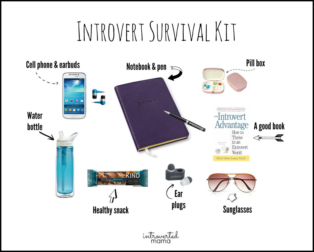 introvert-survival-kit