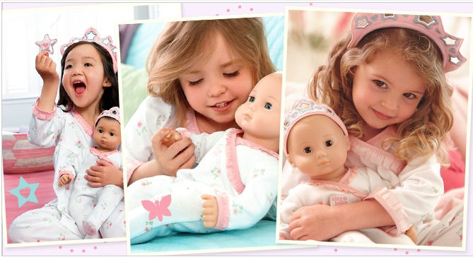 Hot Deal! Up To 30% off American Girl Doll Clothing and Accessories @ Zulily!