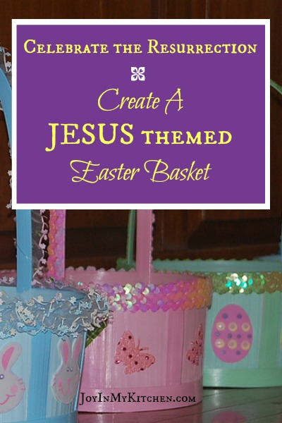 Jesus-Themed-Easter-Basket