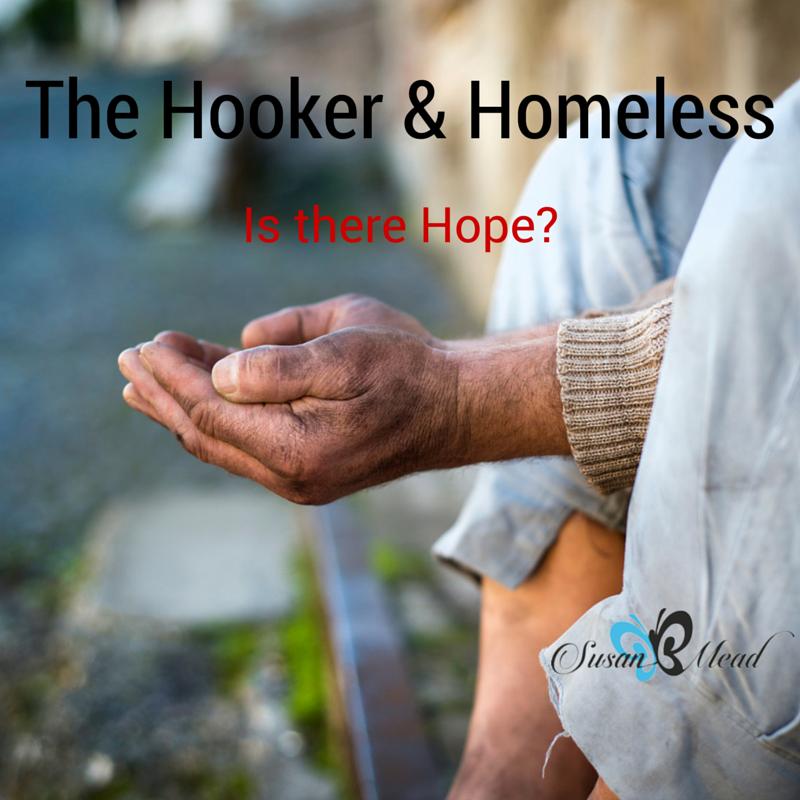 Hooker-Homeless
