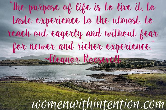 Bon What Are Your Favorite Quotes For Living With Purpose? When I Find Myself  Struggling To