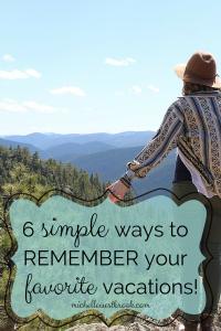 6 simple ways