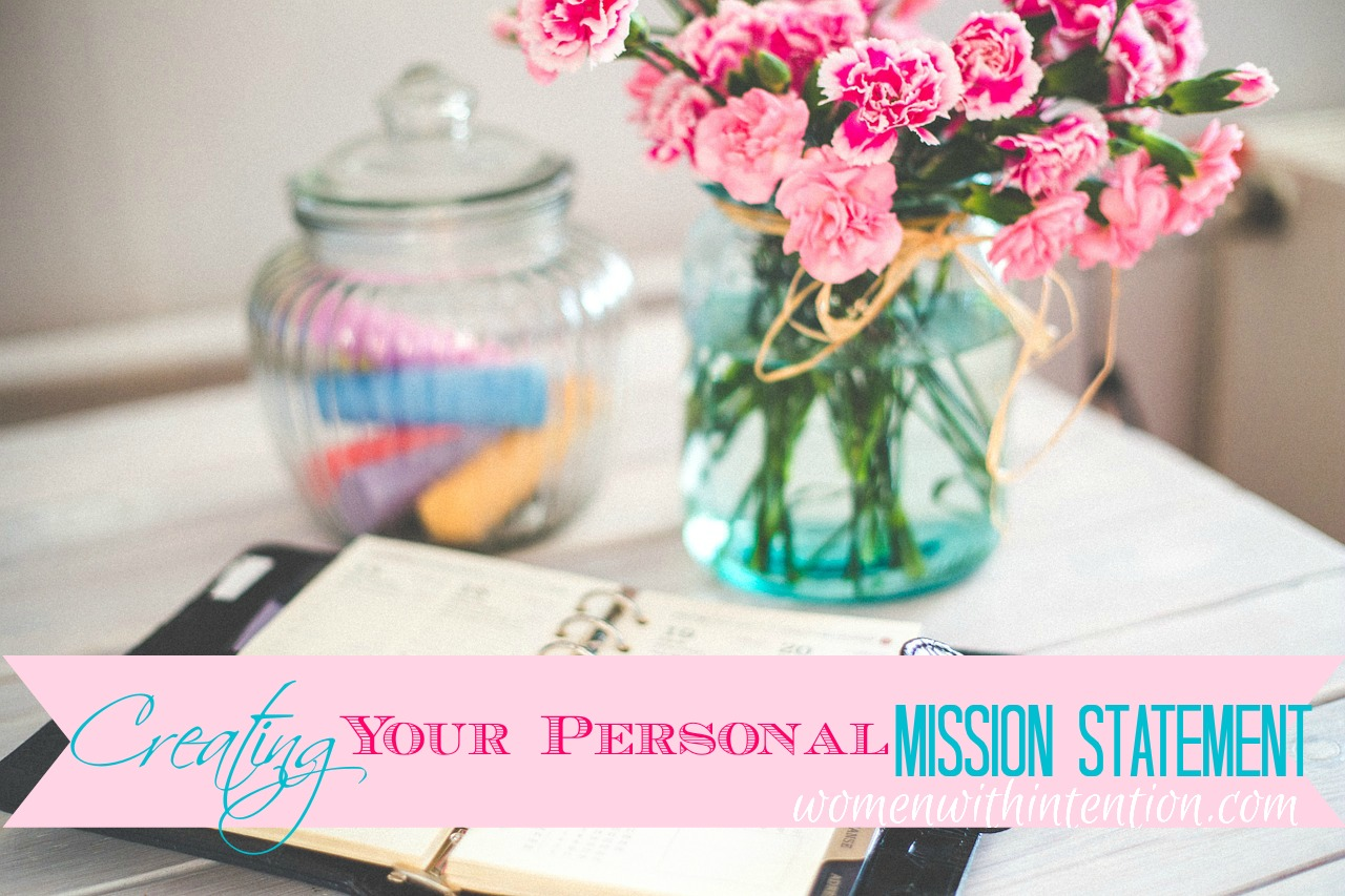 creating a personal purpose statement Develop a personal philosophy – 6 questions to answer by jon mertz november 11 develop a personal philosophy – 6 questions to answer aggrey wilsluck says: sincere thanks to you.