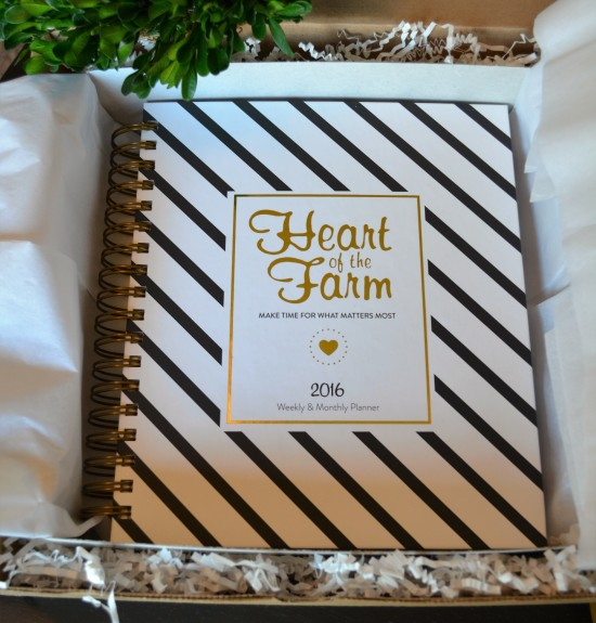 heart of the farm planner
